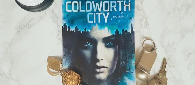 Coldworth City Header