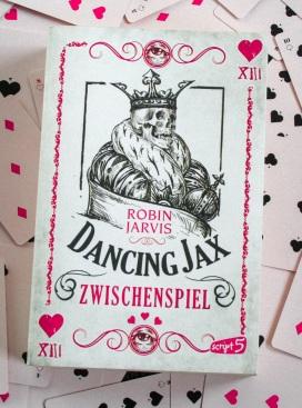 Dancing Jax_Das Zwischenspiel_kleines Bild