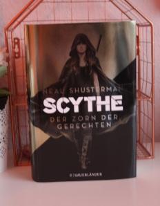 Scythe 1