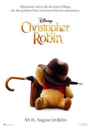 Film Poster Christopher Robin